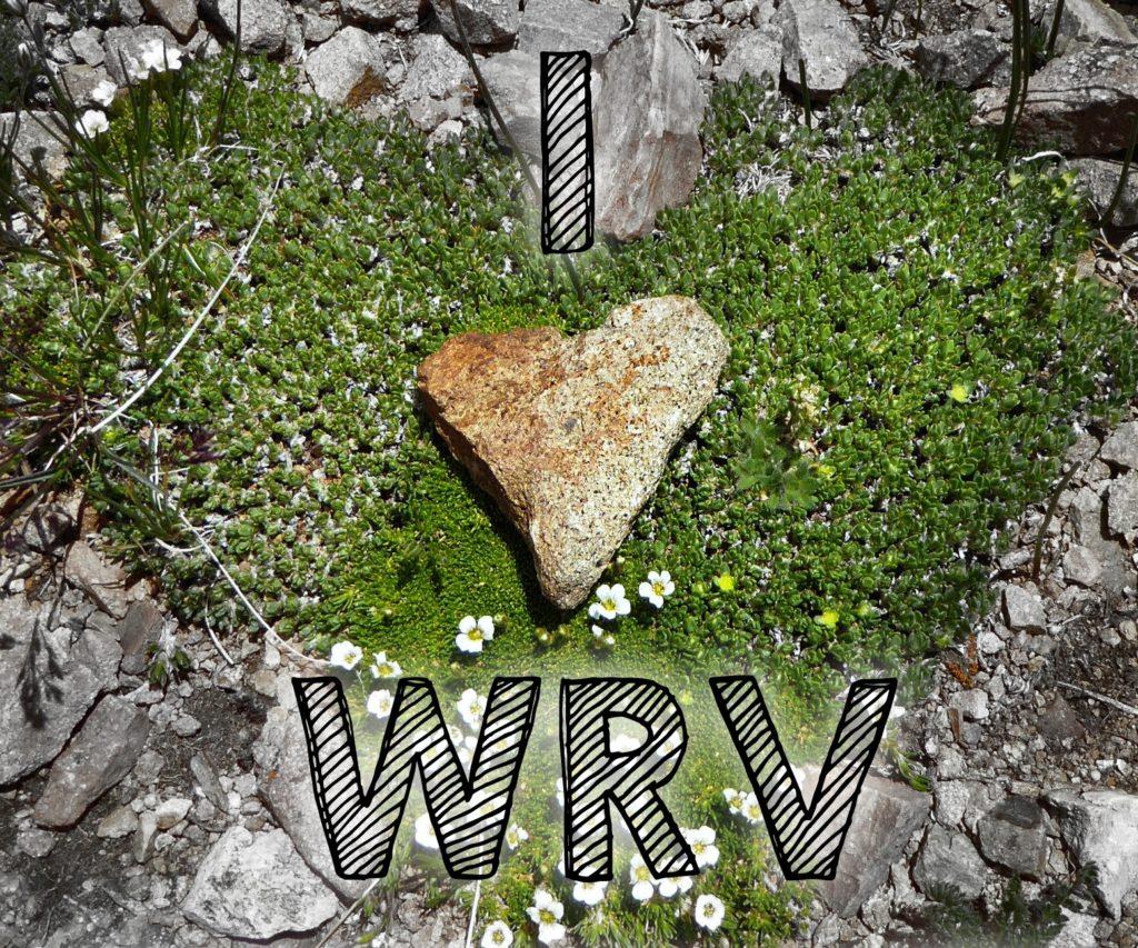 Donate to WRV