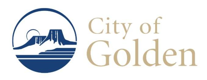 City of Golden